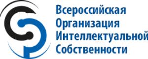 Общероссийская общественная организация «Всероссийская Организация Интеллектуальной Собственности»logo